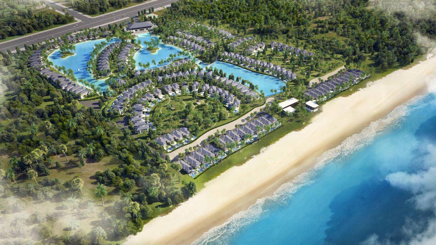 The Beach Villas Nha Trang
