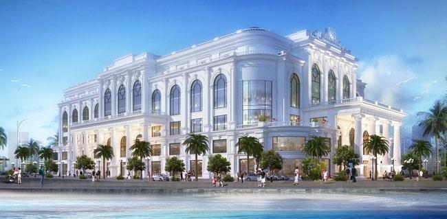 Vincom Center Ha Long