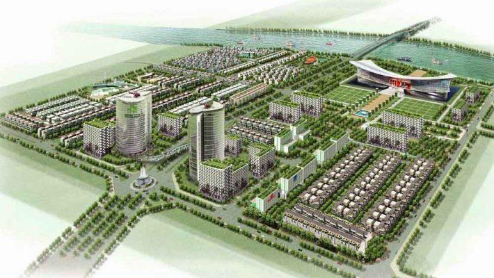 Vinhomes Green City Dan Phuong